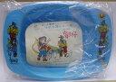 家なき子 樹脂製皿 当時もの デッドストック 昭和レトロ 東京ムービー新社 77年