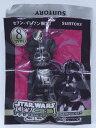 BE@RBRICK ベアブリック 70% ダース ベイダー Darth Vader セブンイレブン限定 スター ウォーズ エピソード1 ファントム メナス3D キャンペーン品 STAR WARS 【スターウォーズ】【中古】