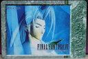 FINAL FANTASY VII ファイナルファンタジー7 カードダス セフィロス 99