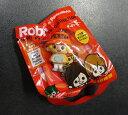 【未開封】十六茶 ロビンくんと仲間たち パンソンワークス PansonWorks Robin with Friends Collection KinKi Kids(キンキ キッズ) no.7 カメラ好き Patrick【中古】