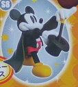 フルタ チョコエッグ ディズニーキャラクター8 S8 ミッキーマウス【ミッキーの魔術師】【シークレット】