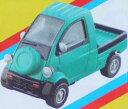 フルタ チョコエッグ 軽自動車 S ダイハツ ミゼットII タイプR(1996)(シークレット)【中古】