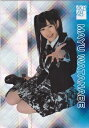 AKB48 オフィシャルトレーディングコレクション 渡辺麻友 R231R ホロカード