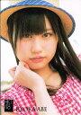 HKT48 トレーディングコレクション 安陪恭加 ノーマルカード R065N