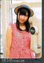 HKT48 トレーディングコレクション 安陪恭加 ノーマルカード R067N