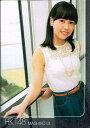 HKT48 トレーディングコレクション 宇井真白 ノーマルカード R087N