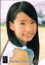 HKT48 トレーディングコレクション 岡本尚子 ノーマルカード R101N