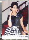 【中古】 AKB48生写真 柏木由紀 チームB鈴懸の木の