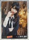【中古】 AKB48生写真 柏木由紀 チームBUZA
