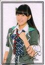 HKT48 トレーディングコレクション 多田 愛佳 箔押しサインカード R012H