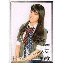 HKT48 トレーディングコレクション 下野由貴 箔押しサインカード R028H