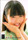 HKT48 トレーディングコレクション 秋吉優花 ノーマルカード R061N
