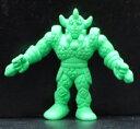 キン消し(キンケシ) 超人 悪魔将軍 B 緑 キン肉マン消しゴム ゆでたまご【中古】
