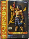 【未開封】ワンピース DXフィギュア Dの称号II ポートガス・D・エース バンプレスト【中古】