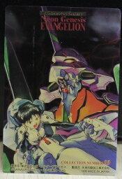 新世紀エヴァンゲリオン Neon Genesis EVANGELION アマダ カードダス  No.09 碇シンジ【中古】