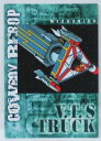 カードダスマスター カウボーイビバップ 60 V.T.のトラック メカニックカード COWBOY BEBOP バンダイ【中古】