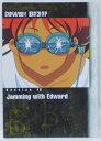 カードダスマスター カウボーイビバップ 72 #9 ジャミング・ウィズ・エドワード ストーリーカード COWBOY BEBOP バンダイ【中古】
