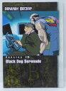 カードダスマスター カウボーイビバップ 79 16 ブラック ドッグ セレナーデ ストーリーカード COWBOY BEBOP バンダイ【中古】