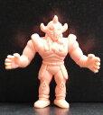 キン消し(キンケシ) 超人 悪魔将軍 肌色 キン肉マン消しゴム ゆでたまご【中古】