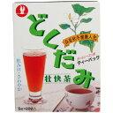 どくだみ壮快茶5g×20p産地:日本・中華人民共和国