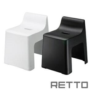 レットー ホワイト ブラック シンプル