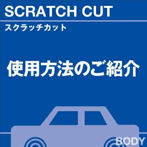 시공 방법 소개//관련 용어-BODY-[신체] SPECIAL WASH-[스페셜 워시] 상처 ・ 쿠 스미 개선 스크래치 가기