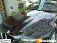 ユーザー様レポートのご紹介 関連語 Z3 ゼットスリー BMW ビーエムダブリュー ブラック 黒 ファインクリスタル ユーティリティースポンジハーフ