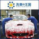洗車セット【ファインクリスタル 50ml ボディークリン 50ml】お試し【ガラスコーティ