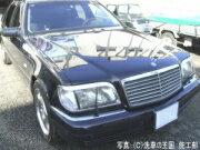 시공 일기의 소개//관련어-메르세데스 벤츠 Mercedes Benz S클래스 Class 연마 연마 코팅 스크래치 컷