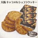 大阪キャラメルショコラクッキー
