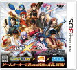 【3DS】PROJECT X ZONE 通常版