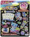 【玩具】キラデコシールアート キララメシール シールいっぱいセット KP-01