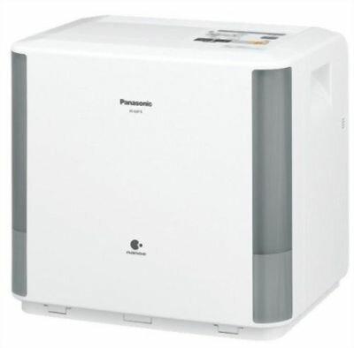 【美容・健康】Panasonic ヒートレスファン 気化式加湿機 ホワイト FE-KXF15-W【973216】