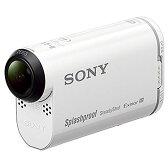 【カメラ】SONY デジタルHDビデオカメラレコーダー アクションカム HDR-AS200V【970721】