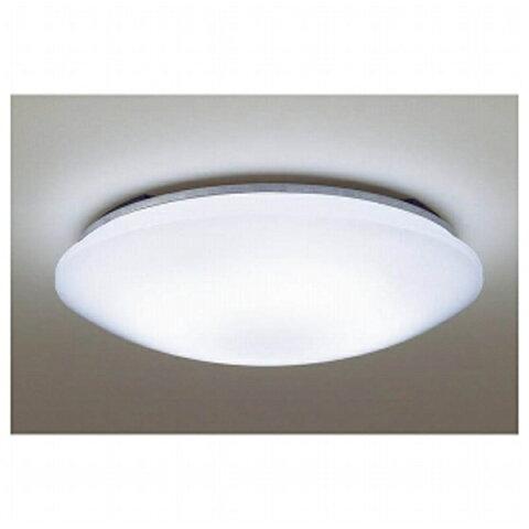 【LEDシーリングライト】 パナソニック LSEB1067・〜6畳 ・調色・調光タイプ ・専用リモコン送信器同梱 【975304】
