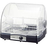 【食器乾燥機】 東芝 VD-B5S(LK) [ブルーブラック]・6人用 ・ステンレスと抗菌加工で清潔 ・キッチンジャストサイズ 【975061】