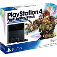 ■訳あり■【PS4】PS4本体 PlayStation 4 First Limited Pack with PlayStation Camera
