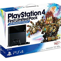 ��ͽ�󢣡�PS4��PS4����PlayStation4FirstLimitedPackwithPlayStationCamera��2014ǯ2��22��ȯ��)
