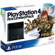 【PS4】PS4本体 PlayStation 4 First Limited Pack