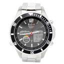 【腕時計】ELGIN(エルジン) ソーラー電波時計 FK1392S-BP【945068】 並行輸入品