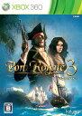 ■新品■【Xbox 360】Port Royale 3 ポートロイヤル 3