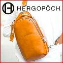 HERGOPOCH エルゴポック 06 Series 06シリーズ ワンショルダーバッグ ボディバッグ 06-OSメンズ バッグ ショルダーバッグ メンズバッグ ボディバッグ 日本製 ポイント10倍 エルゴポック HERGOPOCH 送料無料