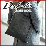 Dakota BLACK LABEL ダコタ ブラックレーベル バッグメロウ ショルダーバッグ 1620610メンズ レディース バッグ ショルダーバッグ 斜めがけ ポイント10倍 送料無料【楽ギフ_包装選択】