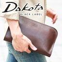 Dakota BLACK LABEL ダコタ ブラックレーベル バッグアクソリオ クラッチバッグ 06376