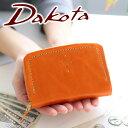 【かわいいWプレゼント付】 Dakota ダコタ 財布カッシーニ 小銭入れ付き二つ折り財布 0036040レディース 財布 二つ折り ギフト かわいい おしゃれ プレゼント ブランド