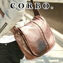 【実用的Wプレゼント付】 CORBO. コルボ-Moon less night- ムーンレスナイト シリーズショルダーバッグ 8JA-9550メンズ バッグ ショルダーバッグ 日本製 ギフト プレゼント ブランド