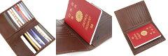 CORBO.(コルボ)-SLATE-スレートシリーズパスポートケース8LC-9952【あす楽対応_関東】【あす楽対応_近畿】【楽ギフ_包装】[送料無料]