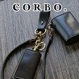 CORBO. コルボ-Ridge- リッジシリーズウォレットチェーン 8LK-9908メンズ ウォレットチェーン ポイント10倍 送料無料【楽ギフ_包装選択】