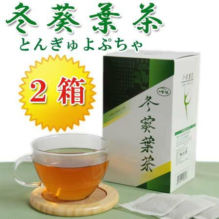 冬葵葉茶 2 箱楽天最安値!トンギュヨプ茶  ダイエット茶 健康茶 ドンギュヨプ茶