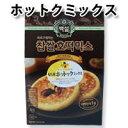 ショッピング韓国 もち米 ホットックミックス  400g(ホットク、韓国食品、インスタント食品、もち、餅)